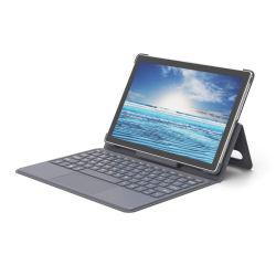 10.1pouces 64 Go 4 Go de base de l'Octa Mediatek Mtk6753 WiFi GPS d'affichage FM Android Tablet PC 4G LTE avec emplacements de carte SIM pour les enfants de l'éducation