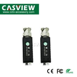 Seul le canal 1 du connecteur Passive émetteur vidéo HD-Ahd ICB Tvi prise en charge CVBS 5MP Aucune alimentation requise Support caméra Hikvision Dahua
