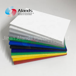 4X8 de la junta de espuma de PVC PVC espuma imprimible UV para Impresión y Publicidad