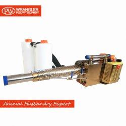 La formation de buée thermique de la machine avec ce Fogger & ISO