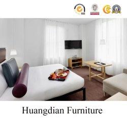 جناح غرفة بسرير 4 نجوم من فئة 4 نجوم لتخصيص أثاث الفندق الحديث (HD1022)