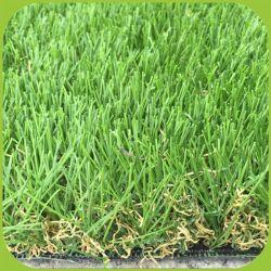 Fils de droites Thiolon Tencate sentiment doux au toucher de l'herbe pour le jardin