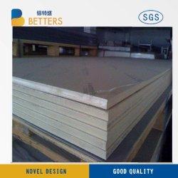 Los materiales de construcción con impermeables y resistentes a UV