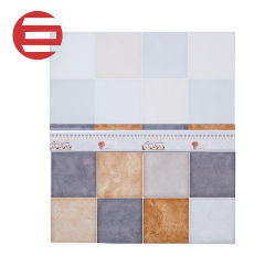 Baumaterial-keramische Wand-Fliese glasig-glänzende Fliese-Badezimmer-Fliese 300*600mm