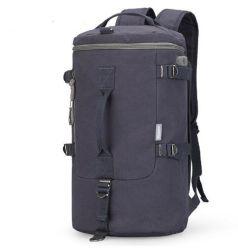 Дорожная сумка с высокой емкости нового пакета цилиндра прибытия многофункциональный Rusksack мужской моды рюкзак Drop доставка