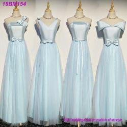 O design do Colar alteráveis Sexy Casamentos Parte Bridesmaid vestidos