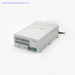 Напряжение питания высокой мощности лазера 130W используется лазерная установка