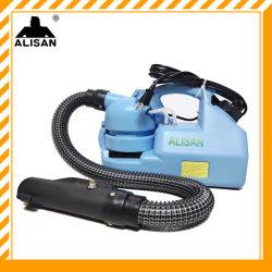 Desinfecção da máquina de nevoeiro frio ULV 850W Carro Hospital Escola Máquina de embaçamento