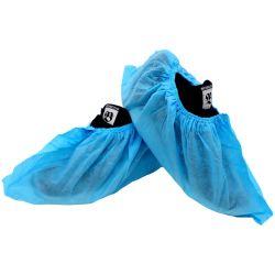 Tampa da sapata não tecidos/Andar de protecções para sapatos/protecções para sapatos