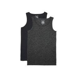 Guality Alta 100% naturales de los hombres de Nueva Zelanda Lana Merino Camiseta Top
