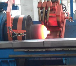 Вращение с возможностью горячей замены Cylinde высокого давления машины