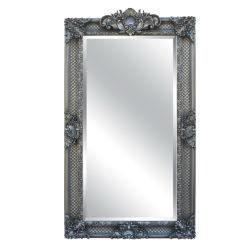 Оптовая торговля по-французски высокое тонкий по дереву на стену/пол наружного зеркала заднего вида
