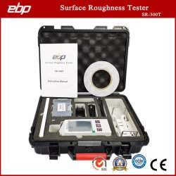 デジタルディスプレイ RA 、 Rz 、 RQ 、 Rmax 付き高精度表面粗さゲージ