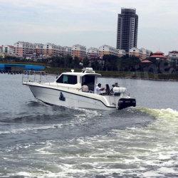 Fischerboot der Vorlagenkabine-RS37