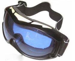 Sicherheits-schützende Glas-im Freienschwimmen-Schutzbrillen Eyewear