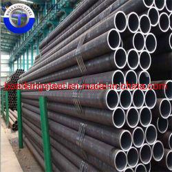 Nahtloser Stahl-Gefäße für Wärmetauscher ASTM A179/SA179