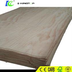 Pioppo e LVL dell'impiallacciatura laminato pino per mobilia