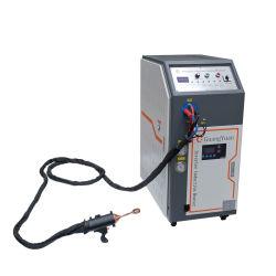 Handinduktions-Heizungs-Maschine für kälteres kupfernes Rohr-Schweißen