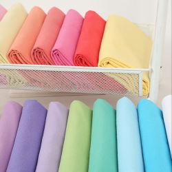 Высшее качество T/C 80/20 110*76 Pocketing швейной аксессуар Poplin карман боковины ткани для костюмов