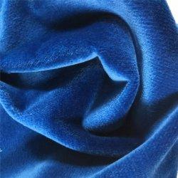Xh20210015 Velvet Cubra Stock, tecido de algodão tecido Vevelt Stock, Jacket Velvet Stock, calças de veludo de tecido de estoque, falso tecido peles Stock