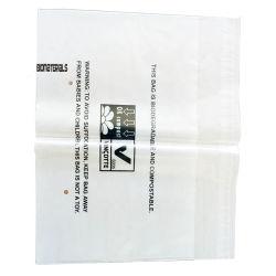 Sacchetto di plastica biodegradabile dell'amido di mais del sacchetto di acquisto
