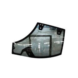 車体のためのCustomziedのガラスバスかキャラバンまたはサイドカーのWindows