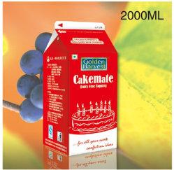 De melk/het Water/het Sap/ranselen Bovenste laagje/Yoghurt/Koffie/Kruid en de Soep/ranselt Kartons de Met geveltop van het Bovenste laagje/Lactobacillus van de Drank/van het Sap/van het Pakket Jamjam