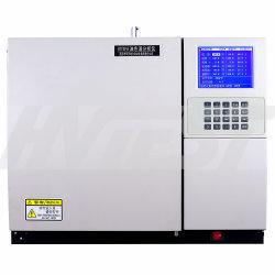 Htysp-H huile de transformateur entièrement automatique des gaz dissous (Hydrogène/AIR) Analyseur Ghromatograph