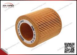 Repuestos de Automóviles coches de alto rendimiento del filtro de aceite mayorista 11427566327 OEM para BMW