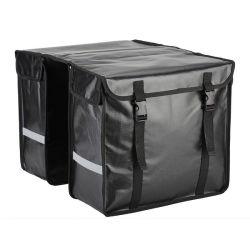 PVC Accesorios de bicicletas Bike Bag bolsa impermeable para el ciclismo (HBG-008)