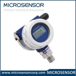 Pilas de agua fugas de la presa hidroeléctrica de GPRS del Sensor de presión inalámbrico remoto MPM6861G