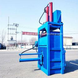 De Dringende Machine van de Persen van het karton/De Scherpe Machine van het Papierafval/de Verticale Hydraulische Hooipers van de Doos van het Karton
