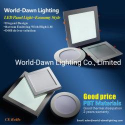 높은 루멘 PBT LED 위원회 빛으로 싼 가격 도매 SMD2835 3000K/4000K/6000K Dob 해결책 SMD2835 역광선 밑바닥 방출