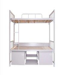 계단 2층 침대 트윈 오버 트윈 서랍 2개