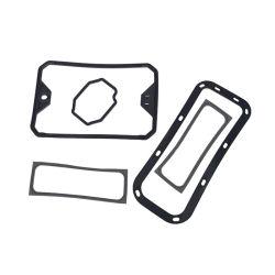 OEM AutoDelen Van uitstekende kwaliteit van de Verbinding van de Douane de Rubber Mechanische