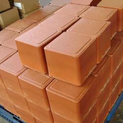 La meilleure qualité de minéraux bloc de pierre à lécher de bovins pour animal