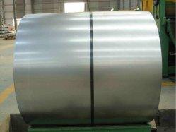 La norme ASTM A463 Type1 comme240-300 Alumininized bobine DIP à chaud en acier recouvert de feuille d'acier aluminisé Al-Silicon en acier avec revêtement en alliage de bobine