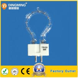 OEM / ODM Type de sonnerie spéciale lumineux ampoule halogène rond
