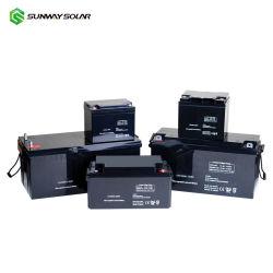 PV 에너지 저장 사용 12V 12ah를 위한 휴대용 납축 전지 충전기