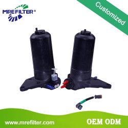 Société de filtre à huile du filtre de pompe à carburant de pièces automobiles pour les moteurs Perkins Ulpk0041