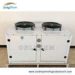 エアコン凝縮ユニット空冷式冷却ユニット冷凍装置