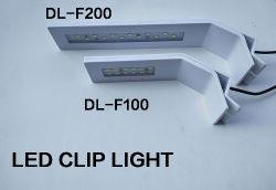 LED-Aquarium-Klipp-Licht für Salzwasser-gepflanztes Frischwasserkorallenriff