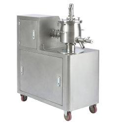 Ghl-100 Grande Velocidade Plena de Aço Inoxidável Granulator mistura/ Granulator misturador