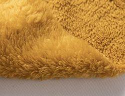 Hoogwaardig zacht Sherpa Fleece geverfd textiel