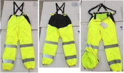 全面的な反射衣服の安全ズボンのWorkwear