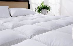 China Proveedor Colcha de algodón, equipado colcha de retazos de temporada, cuatro