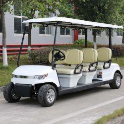 Il Ce della Cina approva l'incrociatore elettrico di golf con 6 sedi (DG-C6-8)