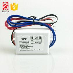 Vender directamente 220V balastro electrónico Afogador Lâmpada UV para esterilização