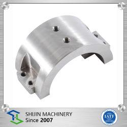 構成OEMの高精度の機械装置部品