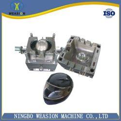 Casco de plástico fabricante de moldes de inyección de plástico fabricante de moldes